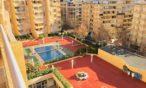 Balcony View Apartment Top Floor Calpe